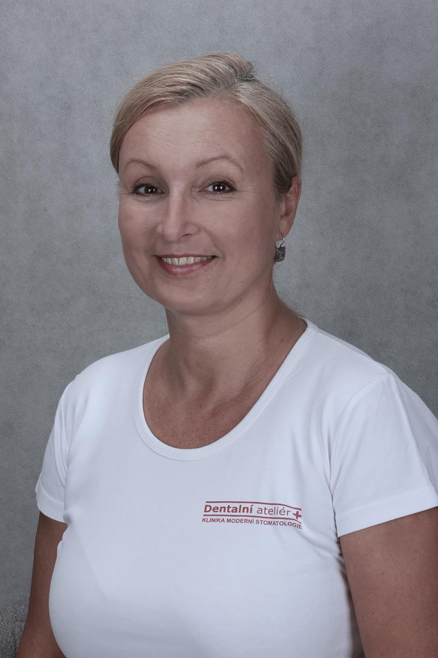 Radka Čapková