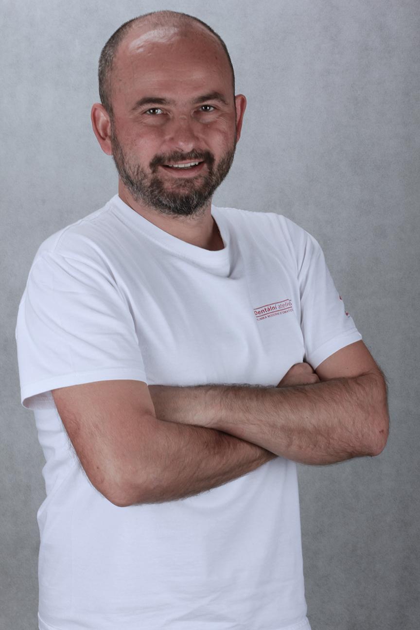 MUDr. Jan Müller