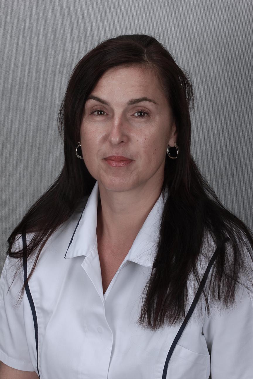 MUDr. Pavla Soszková